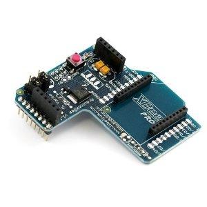 Arduino XBee Sheild